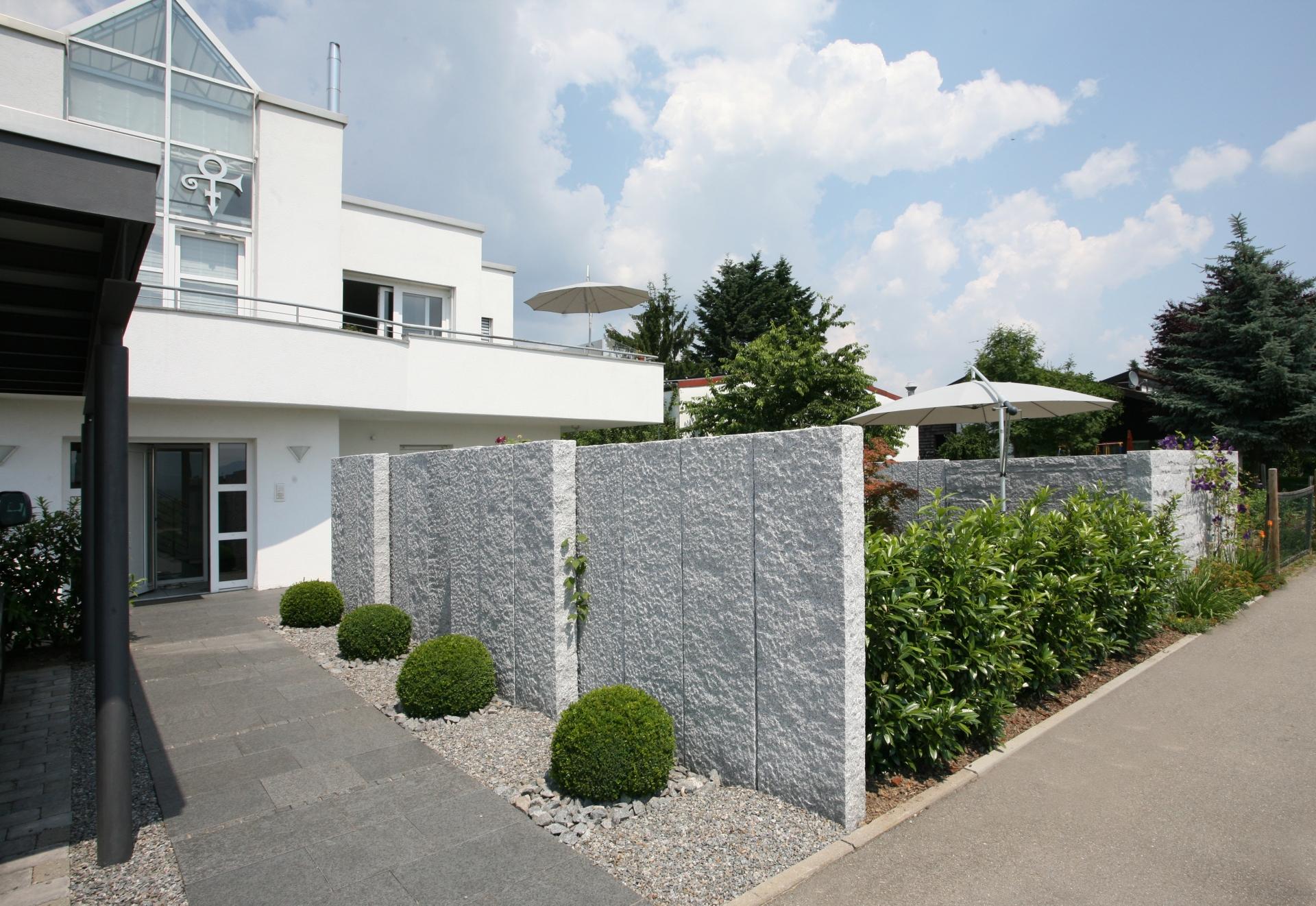 Schön Moderne Terrassengestaltung Schema