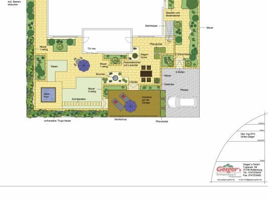 Ihre individuelle gartenplanung - Gartenarchitektur software ...